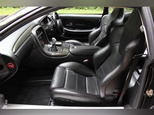 2003 Aston Martin DB7 V12 GT - Six Speed Manual For Sale (picture 13 of 19)