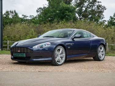 Picture of 2008 Aston Martin DB9 For Sale