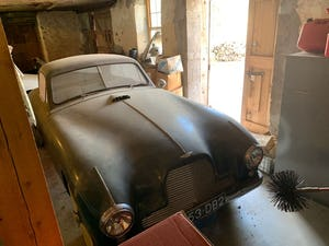 #23786 1953 Aston Martin DB2 For Sale (picture 1 of 6)
