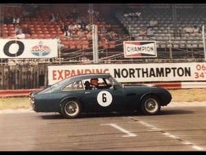 1966 Aston Martin DB5 Project Ex Ian Mason Racecar For Sale (picture 6 of 9)
