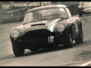 1966 Aston Martin DB5 Project Ex Ian Mason Racecar For Sale (picture 9 of 9)
