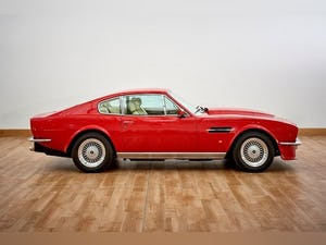 1987 Aston Martin V8 Vantage X-Pack For Sale (picture 3 of 6)