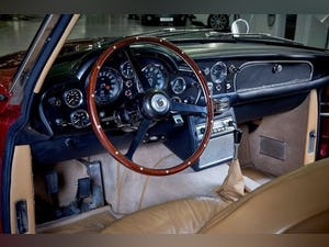1968 Aston Martin DB6 Saloon For Sale (picture 5 of 6)