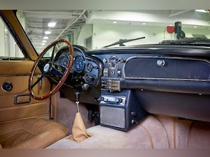 1968 Aston Martin DB6 Saloon For Sale (picture 6 of 6)
