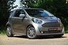 Picture of 2014 ASTON MARTIN CYGNET **VAT QUALIFYING** SOLD
