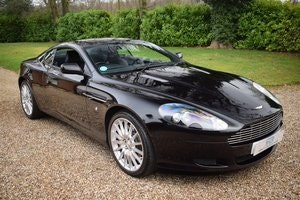 Picture of 2000 Aston Martin DB9 Coupe 6.0i V12 Automatic 07MY SOLD