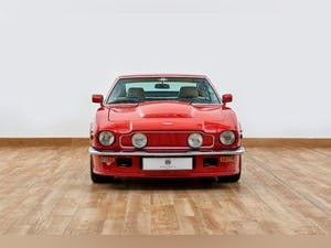 1979 Aston Martin AMV8 Vantage Saloon For Sale (picture 3 of 6)