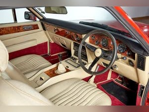1979 Aston Martin AMV8 Vantage Saloon For Sale (picture 4 of 6)