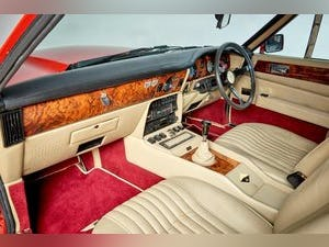 1979 Aston Martin AMV8 Vantage Saloon For Sale (picture 5 of 6)
