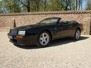 Picture of 1994 Aston Martin Virage Volante only 224 made, fully documented, For Sale
