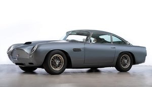 Picture of 1961 Aston Martin DB4 Series II with DB4 GT Upgrades