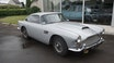 A very original Aston Martin DB4 LHD