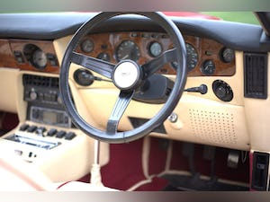 1985 Aston Martin V8 Vantage Sports Saloon For Sale (picture 9 of 15)