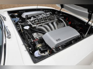 Concours winning 1971 Aston Martin DBSV8 (factory LHD) For Sale (picture 5 of 6)