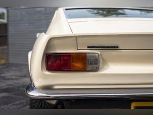 1984 Aston Martin V8 Vantage LHD ONLY 8600 MILES MANUAL (ZF) For Sale (picture 10 of 24)