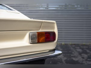 1984 Aston Martin V8 Vantage LHD ONLY 8600 MILES MANUAL (ZF) For Sale (picture 11 of 24)