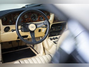 1984 Aston Martin V8 Vantage LHD ONLY 8600 MILES MANUAL (ZF) For Sale (picture 15 of 24)