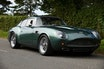 Aston Martin DB4 GT Zagato Race Car