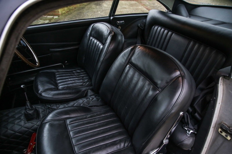 1966 Aston Martin DB5 For Sale (picture 5 of 6)