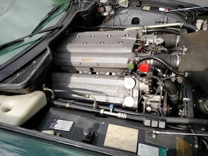 1994 Aston Martin Virage Coupe LHD manual For Sale (picture 6 of 6)