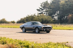 Picture of 1976 Aston Martin V8  For Sale