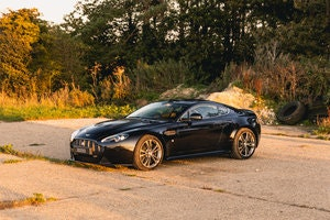 Picture of 2013 Aston Martin V12 Vantage SOLD