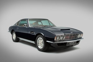 Picture of 1971 Aston Martin DBS V8 for Sale For Sale