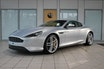 Aston Martin DB9 6.0 V12 Touchtronic 2 Coupe