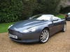 Aston Martin DB9 Volante With Only 29,000 Miles From New