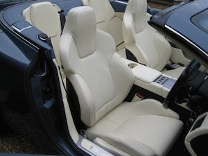 2006 Aston Martin DB9 Volante With Only 29,000 Miles From New For Sale (picture 4 of 6)