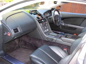 2008 Aston Martin DB9 V12 With Just 17,000 Miles From New For Sale (picture 3 of 6)