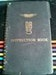 Picture of DB5 4litre instruction book - original'65 REDUCED