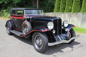 Picture of 1931 Auburn 898 Phaeton SOLD by Auction