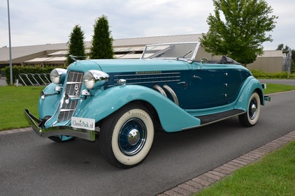 Picture of 1936 Auburn 851 Roadster For Sale