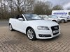Picture of 2012 (12) AUDI A3 2.0 TDI [138] Sport Cabriolet SOLD