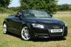 Picture of 2007 Audi TT 2.0T FSI S Tronic Roadster SOLD