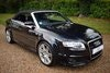 Picture of 2007 AUDI RS4 Cabriolet with full AUDI service history! SOLD