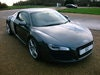Picture of 2007 Audi R8 4.2 V8 quattro Coupe with 6 speed manual gearbox SOLD