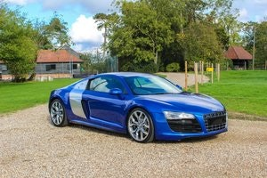 Picture of 2010 R8 V10 Manual - Only 8400 miles SOLD