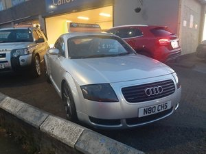 Picture of 2001 AUDI  TT 1.8 TURBO  4X4  EXCELLENT CONDITION For Sale