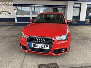 Picture of 2013 Audi A1 1.4 TFSI Sports 5 Door Hatchback SOLD
