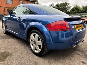 Audi TT 2000 For Sale (picture 2 of 6)