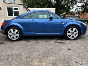 Audi TT 2000 For Sale (picture 3 of 6)