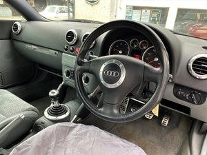 Audi TT 2000 For Sale (picture 5 of 6)