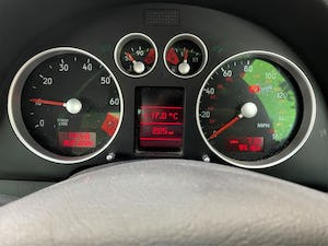 Audi TT 2000 For Sale (picture 6 of 6)