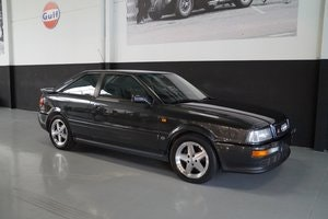 Picture of AUDI S2 Coupe - great example (1991) For Sale