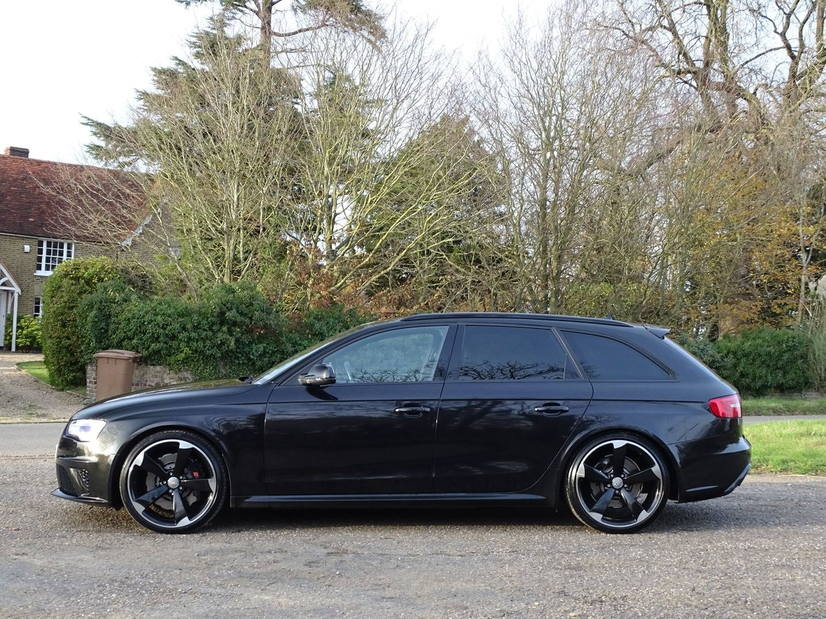 201414 Audi RS4 AVANT SOLD (picture 2 of 20)