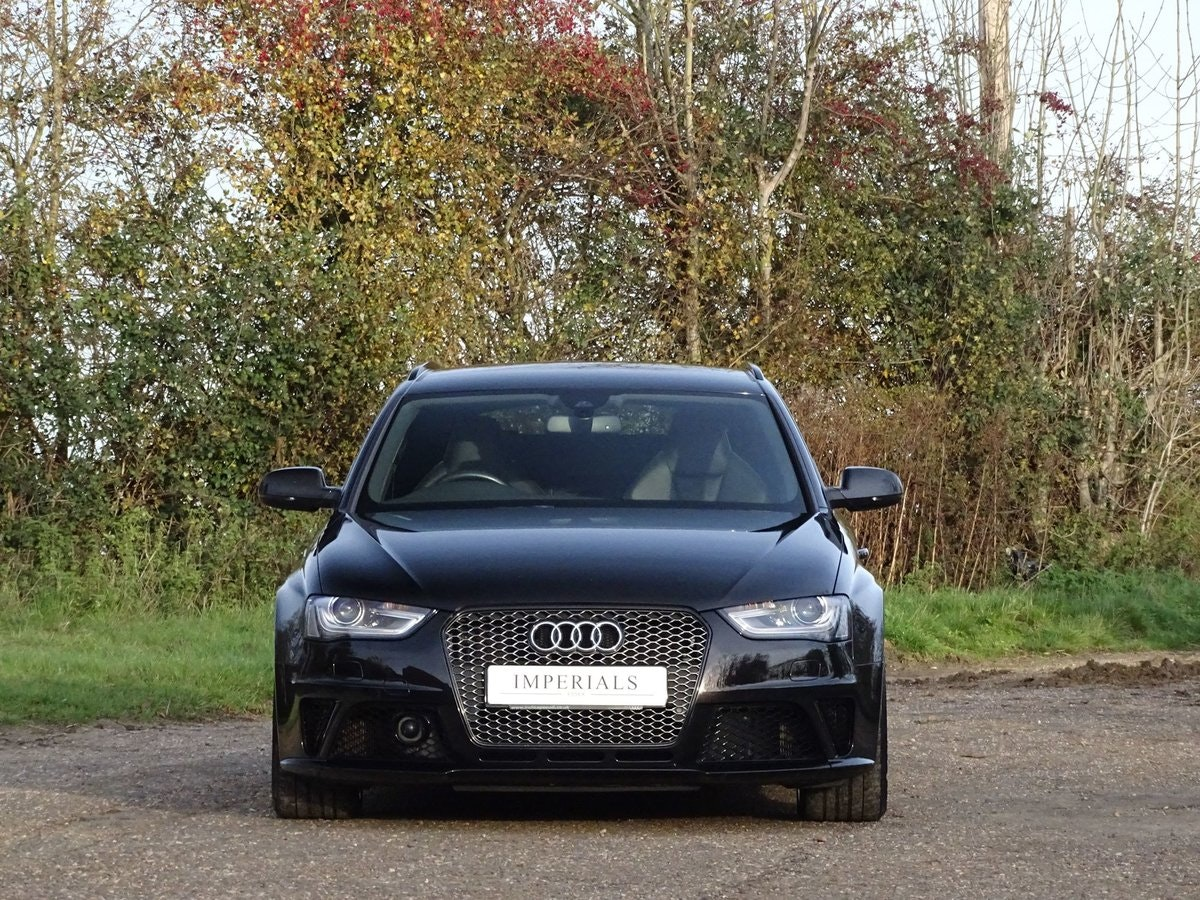 201414 Audi RS4 AVANT SOLD (picture 11 of 20)