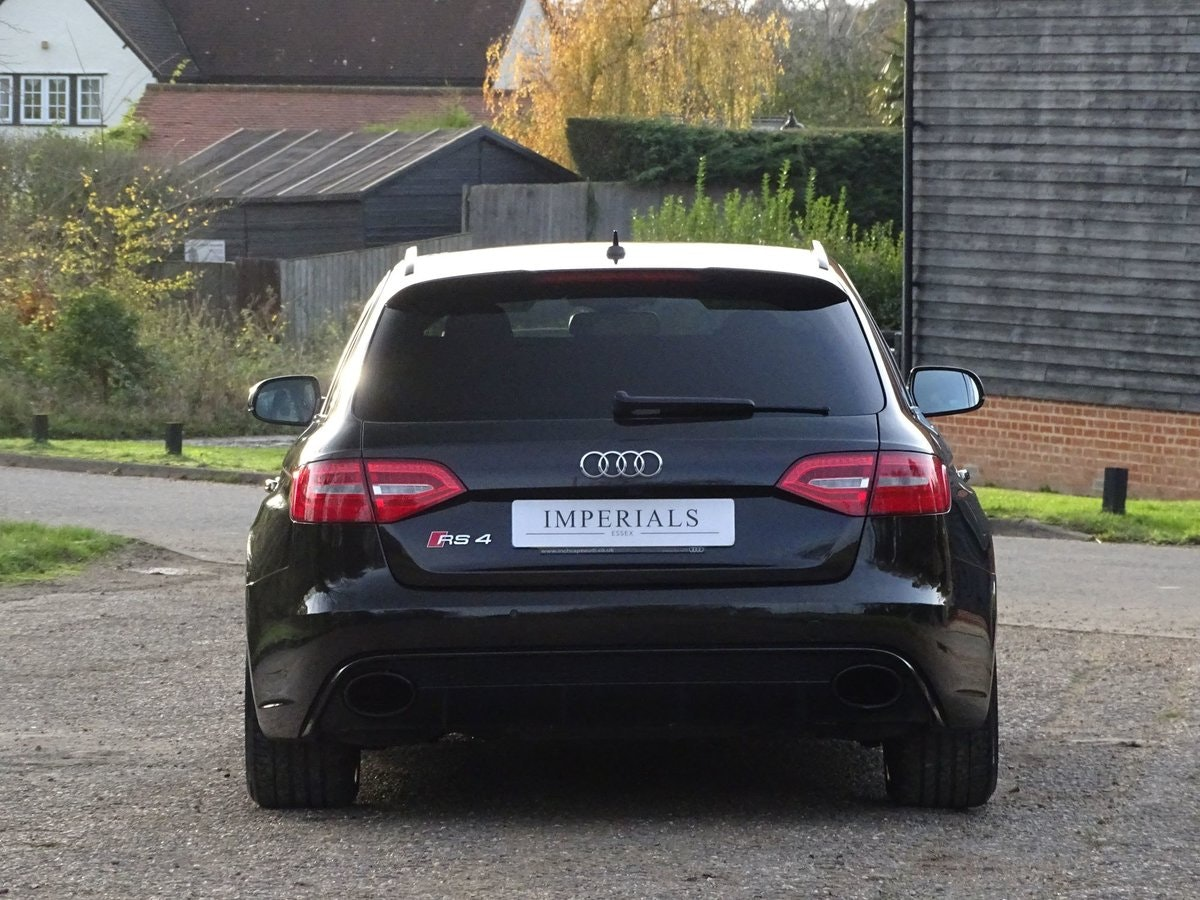 201414 Audi RS4 AVANT SOLD (picture 12 of 20)