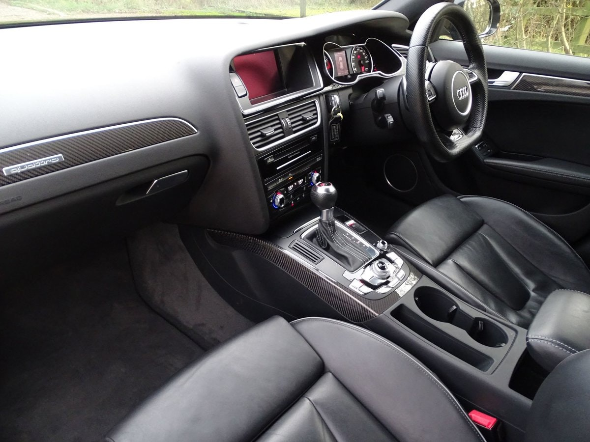 201414 Audi RS4 AVANT SOLD (picture 15 of 20)